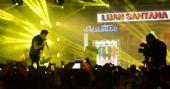 Sucessos de Luan Santana agitaram o público em show no Villa Country /fotos/coberturas/21078/21078_pq BaresSP