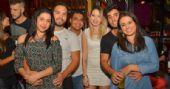 Bar Camará embalou a noite ao som de Marcelo Santanna no sábado /fotos/coberturas/21542/21542-1-2_pq BaresSP