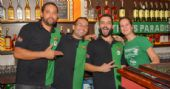 Partisans Pub apresentou show da banda Rock in Black que agitou a sexta /fotos/coberturas/21543/21543-1-2_pq BaresSP