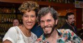 Festa Latina com DJs convidados animaram a sexta-feira do Capital da Villa /fotos/coberturas/21604/21604_pq BaresSP