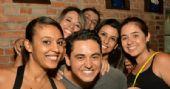 Companhia da Cerveja recebeu show de Samba e Sertanejo na sexta /fotos/coberturas/21659/21659_pq BaresSP