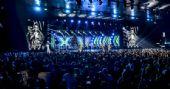 Grupo Turma do Pagode realizou gravação do seu Novo DVD no Espaço das Américas /fotos/coberturas/21662/21662-1-2_pq BaresSP
