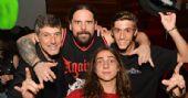 Andreas Kisser - Sepultura se apresentou no palco do Ozzy Stage Bar /fotos/coberturas/21725/21725_pq BaresSP
