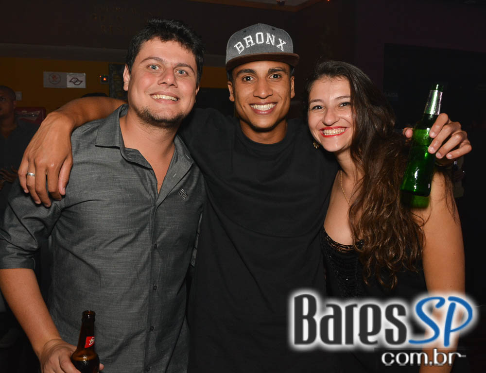 Turma do Pagode abriu Temporada de Verão com shows no palco da Brooks SP