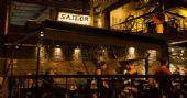 Sailor Burger ofereceu cardápio variado de hambúrguer e cervejas especiais /fotos/coberturas/22039/22039_pq BaresSP