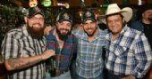 Ton Ton Jazz recebeu a pré-estreia do filme Country Music Made in Brazil /fotos/coberturas/22080/22080_pq BaresSP