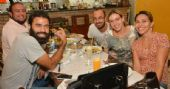 Cervejas artesanais foram destaques no Espaço Pau Brasil no sábado /fotos/coberturas/22107/22107_pq BaresSP