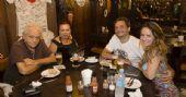 Bar Zur Alten Mühle ofereceu um pouco da gastronomia alemã no sábado /fotos/coberturas/22115/22115_pq BaresSP