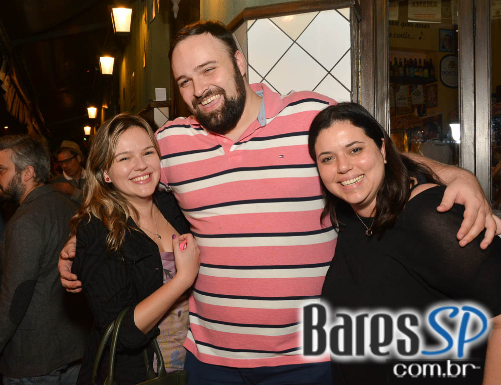 Bar do Celso participa do Comida di Buteco 2016