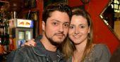 Banda PGM comandou a sexta-feira com muito pop rock no Willi Willie Bar e Arqueria /fotos/coberturas/22252/22252_pq BaresSP