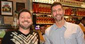 Paróquia Bar reinaugurou sob nova direção na quarta-feira na Vila Mariana /fotos/coberturas/22357/22357_pq BaresSP