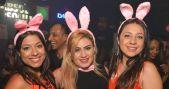 foto fotos Noite da Brilhantina com DJs Sandrinho, Zhenna e Daniel Tutunic animando o Akbar Lounge e Disco