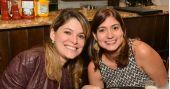 Mael Julia e Milton Santos se apresentaram no BarBirô nesta sexta-feira /fotos/coberturas/22419/22419_pq BaresSP