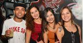 foto fotos Z.R.M e DJ Sleet comandaram a noite com muita música no Nola Bar