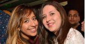 foto fotos Sal Vincent e banda Burnz comandaram a noite no Republic Pub