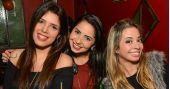 foto fotos Hi Five Band se apresentou no Willi Willie Bar e Arqueria com muito pop rock