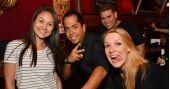 Banda Vih e Sal Vincent comandaram a noite com pop rock no Republic Pub /fotos/coberturas/22487/22487_pq BaresSP
