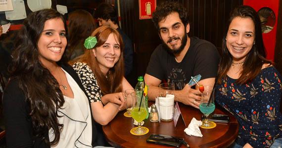 fotos - Grupo Transachoro e Dennis Alencar comandaram o sábado no Bar Birô