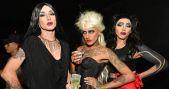 #Baphônica apresentou Halloween mexicano na Bubu Lounge Disco /fotos/coberturas/22546/22546_pq BaresSP