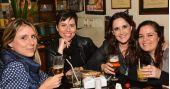 Happy Hour com comida boa e cerveja gelada foi no Bar Salve Jorge - Vila Madalena /fotos/coberturas/22573/22573_pq BaresSP