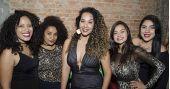 Grupo Doce Encontro, Na onda do Samba e Dj Alex Barros comandaram a noite no Lanterna Bar  /fotos/coberturas/22582/22582_pq BaresSP