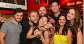 Friday Rocks com a Banda Insônica e o cantor William Kim no palco do Republic Pub /fotos/coberturas/22585/22585_pq BaresSP