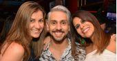 foto fotos Sal Vicent e banda Bubbles embalaram a noite Saturday Rocks no Republic Pub com o melhor do pop rock