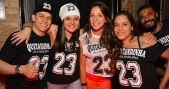 foto fotos Aniversário de 23 anos do Bar Quitandinha com DJs convidados agitou o sábado