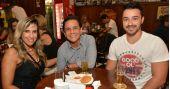 Os Manteigas apresentaram o melhor do MPB e pop rock no Bar Birô /fotos/coberturas/22670/22670_pq BaresSP