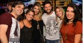 foto fotos Banda Burnz e Sal Vincent comandaram a noite no Republic Pub com pop rock