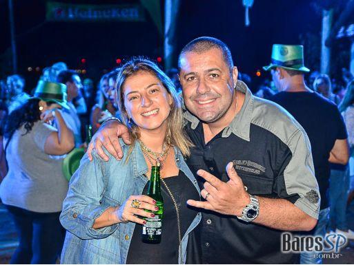 Bragança Paulista recebeu pela 1ª vez festa dedicada ao St. Patrick's Day