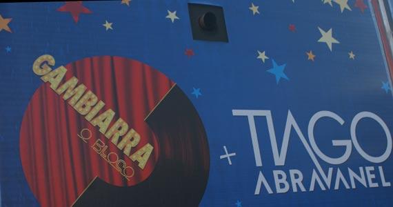 fotos - Gambiarra - O Bloco fez Carnaval junto a Tiago Abravanel na Faria Lima