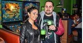foto fotos Saloon Pub ofereceu variedade de jogos e cervejas artesanais no cardápio