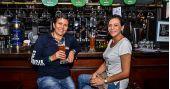 Festa de St. Patricks Day com Gaita de Foles e bandas de rock domingo no Finnegans Pub /fotos/coberturas/22738/22738-1-2_pq BaresSP