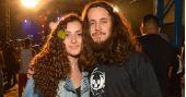 foto fotos Bandas La Família 019, Ameaça, Brinquedo Torto e Hector Dub com clássicos do rock no Aquarius Rock Bar