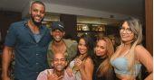 foto fotos O Samba Chegou no Bar Santa Julia com grupo Façanha, Marquinhos Sensação, Beleleu, Sall, Samba Hits e Rodrigo Rios