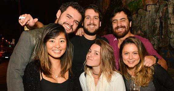 fotos - Grupo Transachoro e Banda Jornada se apresentaram no BarBirô