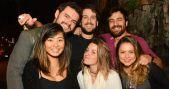Grupo Transachoro e Banda Jornada se apresentaram no BarBirô /fotos/coberturas/22816/22816_pq BaresSP