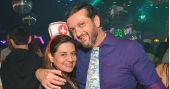 foto fotos Noite do Whisky e aniversário do DJ Zhenna no Akbar Lounge e Disco