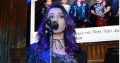 foto fotos Bandas Rock 5 e Troya comandaram a noite com pop rock no Ton Ton Jazz