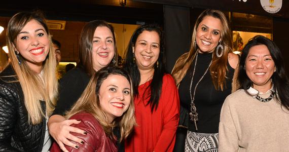 fotos - Os Manteigas apresentaram o melhor do MPB e pop rock no Bar Birô