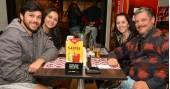 Cantora Ale Chris comanda o sábado com o melhor do pop rock no Bar BQ Moema /fotos/coberturas/22933/22933_pq.jpg BaresSP