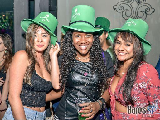 Dublin celebrou o St. Patrick's Day com programação especial - St. Patrick's Week