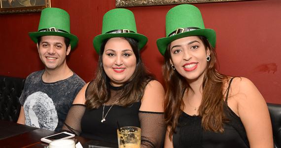 Cão Véio Itaim Bibi oferece Jantar e Happy Hour para o St. Patrick's Week