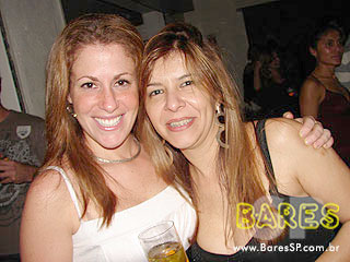 Happy Hour com Susy Bastos no 6:01 Bar