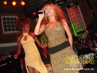 Havana Brasil no Bourbon Street Music Club