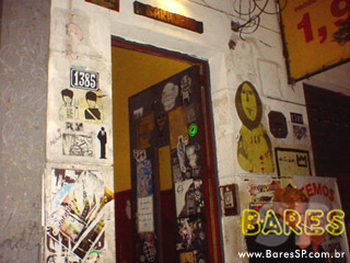 Banalizando faz show no Projeto Rock Tropical do Clube Sarajevo Eventos BaresSP 570x300 imagem