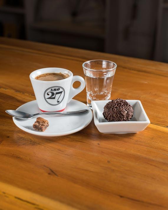 Coffee Week 2018 Promoção 1