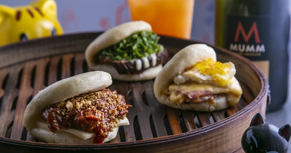 Brunch Weekend 2019 Brunch Weekend 2019 - Bao Bao Baby