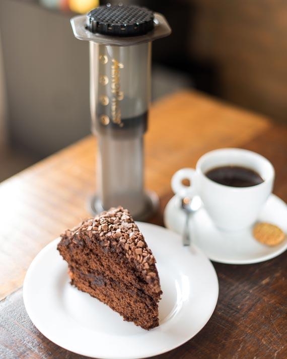 Café For Fun